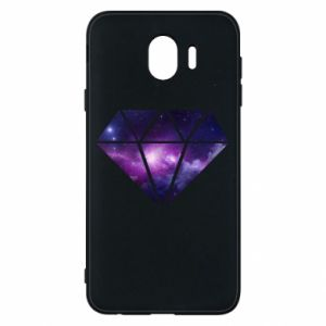 Etui na Samsung J4 Cosmic crystal