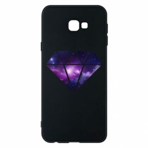 Phone case for Samsung J4 Plus 2018 Cosmic crystal