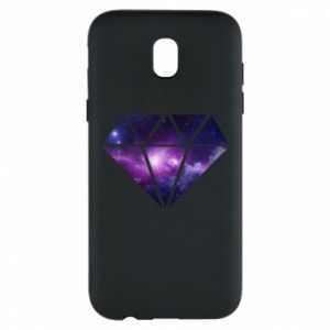 Etui na Samsung J5 2017 Cosmic crystal