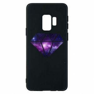 Phone case for Samsung S9 Cosmic crystal