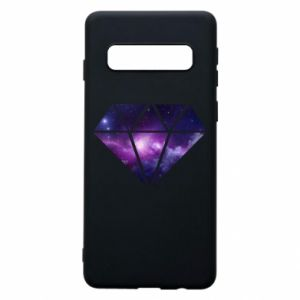 Phone case for Samsung S10 Cosmic crystal