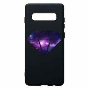 Etui na Samsung S10+ Cosmic crystal