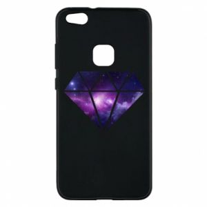 Phone case for Huawei P10 Lite Cosmic crystal