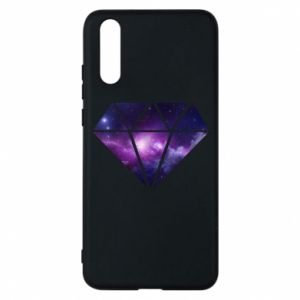 Phone case for Huawei P20 Cosmic crystal