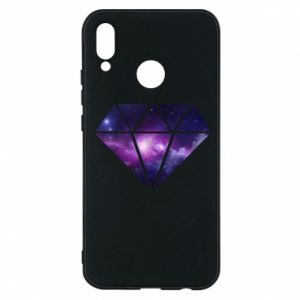 Phone case for Huawei P20 Lite Cosmic crystal