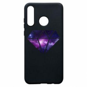 Etui na Huawei P30 Lite Cosmic crystal