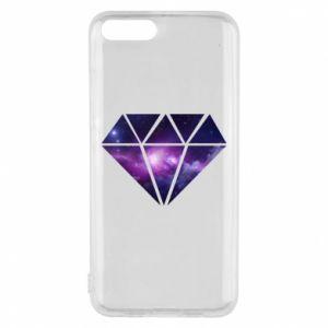 Phone case for Xiaomi Mi6 Cosmic crystal