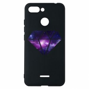 Phone case for Xiaomi Redmi 6 Cosmic crystal