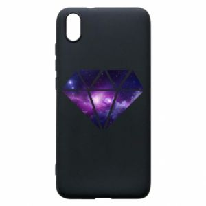 Phone case for Xiaomi Redmi 7A Cosmic crystal