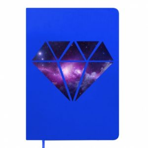 Notes Cosmic crystal