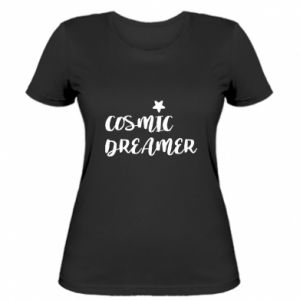 Koszulka damska Cosmic dreamer