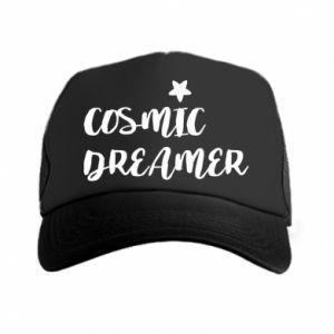 Czapka trucker Cosmic dreamer