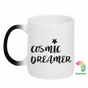 Kubek-magiczny Cosmic dreamer