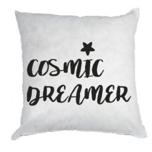 Poduszka Cosmic dreamer