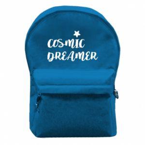 Plecak z przednią kieszenią Cosmic dreamer
