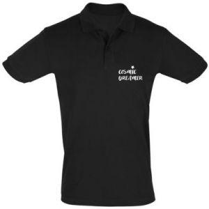 Koszulka Polo Cosmic dreamer