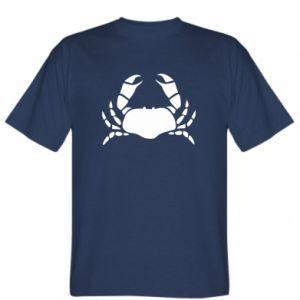 Koszulka męska Crab