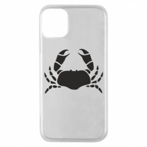 Etui na iPhone 11 Pro Crab