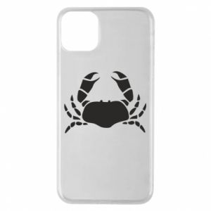 Etui na iPhone 11 Pro Max Crab