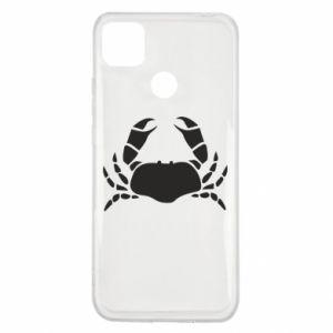 Etui na Xiaomi Redmi 9c Crab