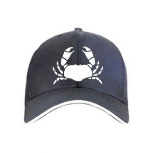 Czapka Crab