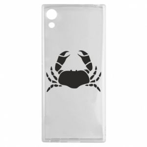 Etui na Sony Xperia XA1 Crab