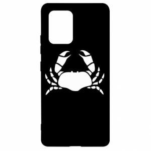 Etui na Samsung S10 Lite Crab