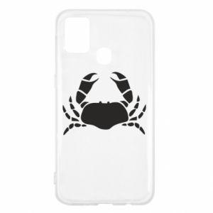 Etui na Samsung M31 Crab