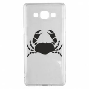 Etui na Samsung A5 2015 Crab