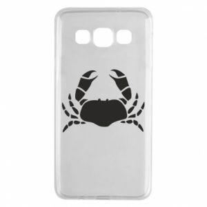 Etui na Samsung A3 2015 Crab