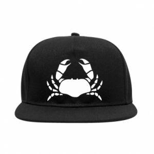 Snapback Crab