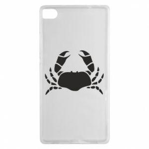 Etui na Huawei P8 Crab