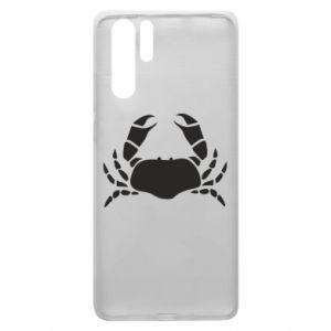 Etui na Huawei P30 Pro Crab