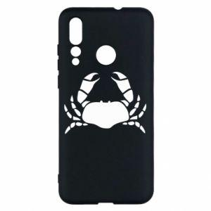 Etui na Huawei Nova 4 Crab