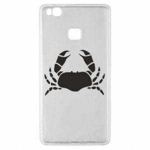 Etui na Huawei P9 Lite Crab