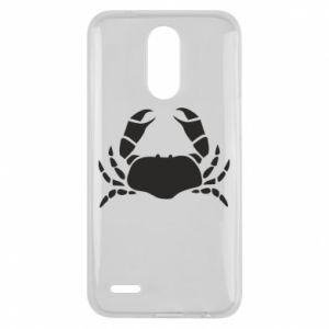 Etui na Lg K10 2017 Crab