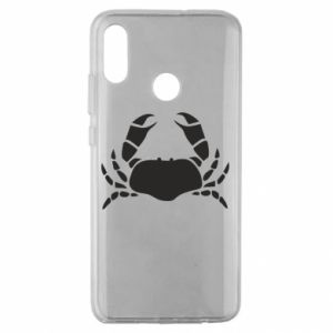 Etui na Huawei Honor 10 Lite Crab