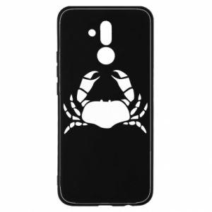 Etui na Huawei Mate 20 Lite Crab