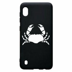 Etui na Samsung A10 Crab