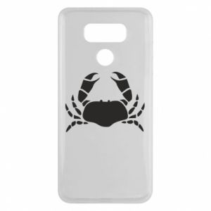 Etui na LG G6 Crab