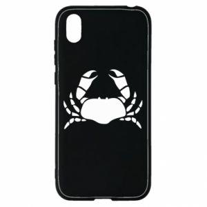 Etui na Huawei Y5 2019 Crab
