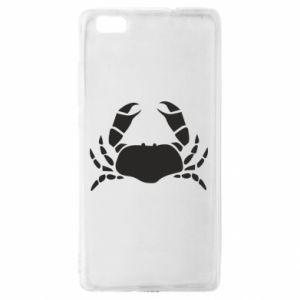 Etui na Huawei P 8 Lite Crab