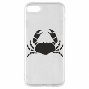 Etui na iPhone SE 2020 Crab
