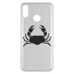 Etui na Huawei Y9 2019 Crab