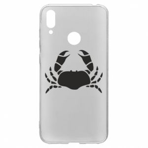 Etui na Huawei Y7 2019 Crab