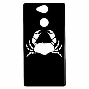 Etui na Sony Xperia XA2 Crab
