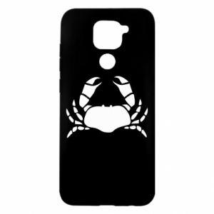 Etui na Xiaomi Redmi Note 9/Redmi 10X Crab