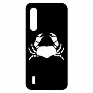 Etui na Xiaomi Mi9 Lite Crab