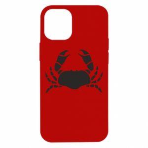Etui na iPhone 12 Mini Crab