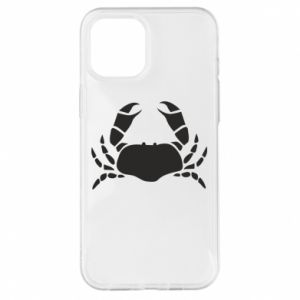Etui na iPhone 12 Pro Max Crab